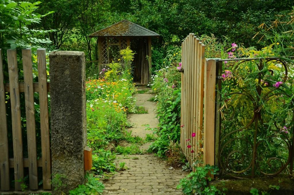 Gartenhausversicherung